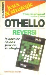 Othello – Reversi par François Pingaud