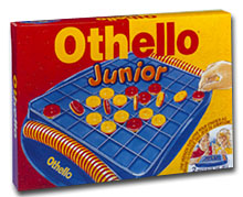 Version junior d'Othello (signée Jeux Spear)