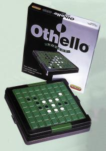Othello de voyage (de Jeux Spear)