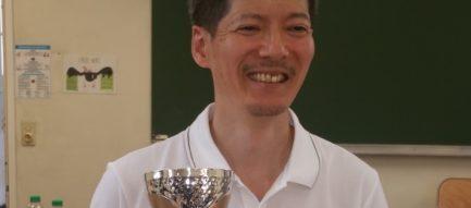 Takeshi Murakami